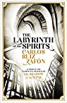 The Labyrinth Of The Spirits par Ruiz Zafón