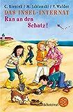 Das Insel-Internat: Ran an den Schatz! - Christian Bieniek, Marlene Jablonski, Vanessa Walder