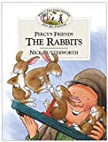 Percy's Friends the Rabbits (Percy's Friends, Book 8)