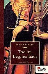 Tod im Beginenhaus (Apothekerin Adelina 1)