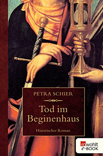 Tod Beginenhaus (Apothekerin Adelina