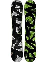 Burton Blunt Rocker Planche de snowboard Taille 147
