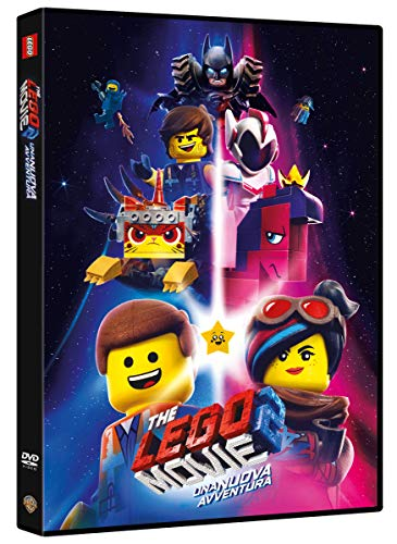 The Lego Movie 2 Una Nuova Avventura