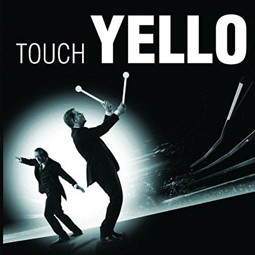 Preisvergleich Produktbild Touch Yello (6-Panel-Digi mit 16 Seiten Booklet)