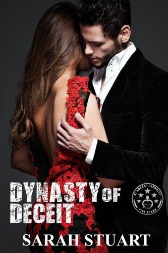Book cover image for Dynasty of Deceit: A Showbiz Family Saga: Volume 3 (Royal Command)