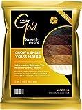 Best Ispessimento dei capelli Prodotti - Keratin Gold™ Fibre per l'ispessimento dei capelli/fibre di Review