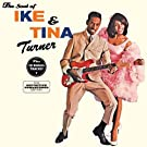 The Soul of Ike & Tina Turner + 10 bonus tracks