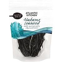 Cocina Atlántico Alga Wakame 40G (Paquete de 6)
