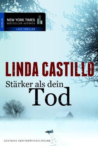 Stärker als dein Tod: Romantic Suspense (New York Times Bestseller Autoren: Thriller/Krimi) - Taschenbuch-häftlinge