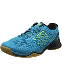 Wilson Kaos Indoor, Zapatillas de Tenis Hombre