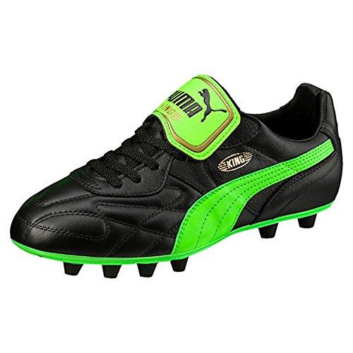 Fg Top Da Neongrün Tacchetti Calcio Verde Nero Puma Del King Nero Gecko Mii wBtxnaO