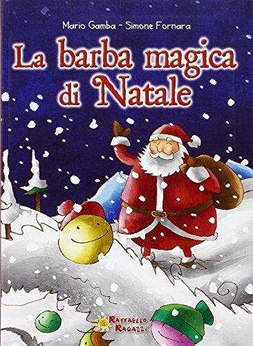 La barba magica di Natale