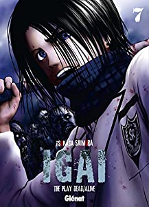 Igai Edition simple Tome 7