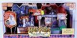 Harry Potter The Forbidden Corridor World of Hogwards Playset