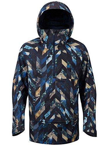 Burton Herren Snowboard Jacke Ak Gore-Tex Velocity Jacket