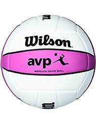 Wilson Ballon de Volleyball, Extérieur