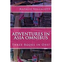 Adventures in Asia Omnibus