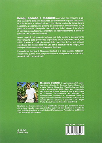 Zoom IMG-1 vite gestione della chioma potatura