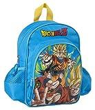 Atosa Dragonball Z Sac à Dos Garçon Dragon Ball, 28719, 28 x 22 x 26 cm