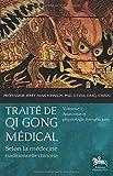 Image of Traité de Qi Gong médical - T1 - Anatomie et physiologie énergétiques