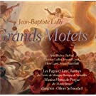 Grands Motets by Lully