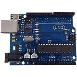 Arduino kompatibles ATmega Uno R3 Board / ATmega328 / USB Kabel enthalten - Simpleduino®