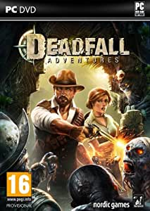 Deadfall Adventures [Edizione: Regno Unito]
