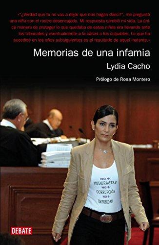 Memorias de una infamia (DEBATE) por Lydia Cacho epub
