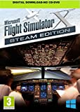 Microsoft Flight Simulator X: Steam Edition (PC Code)