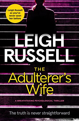 The adulterers wife a breathtaking psychological thriller ebook the adulterers wife a breathtaking psychological thriller by russell leigh fandeluxe Image collections