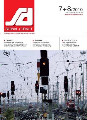 Signal + Draht [Jahresabo]