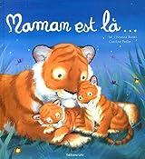 Maman Est la...