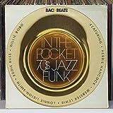 Backbeats: in the Pocket-70's Jazz-Funk by Backbeats: In the Pocket-70's Jazz-Funk (2013-05-21)
