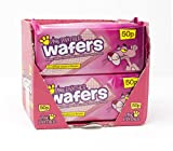 Pink Panther Wafers 110g (Case of 12 packs)