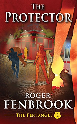 The Protector: The Pentangle 2 (English Edition) eBook: Roger ...