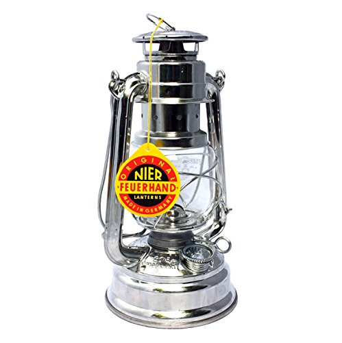 feuerhand-276-storm-lantern-tin-plated-paraffin-lantern-petrol-new