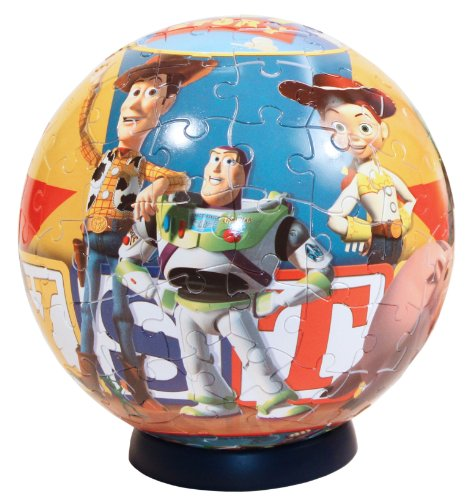 Ravensburger - 11606 - Puzzle ball Enfant - Toy Story - 108...