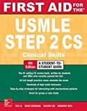 First Aid for the USMLE Step 2 CS, Sixth Edition (English Edition)