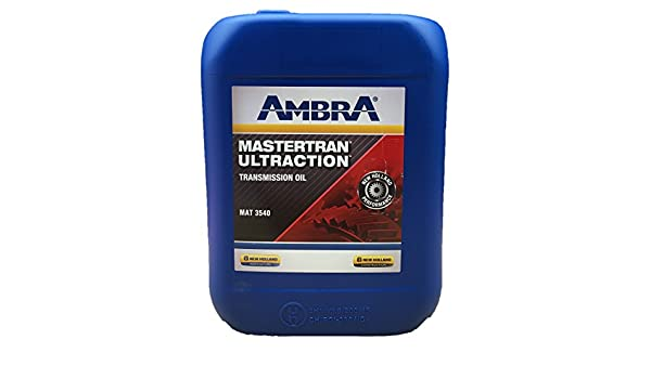 20 Litre Ambra Master Oil Ultra Action Mat 3540: Amazon co