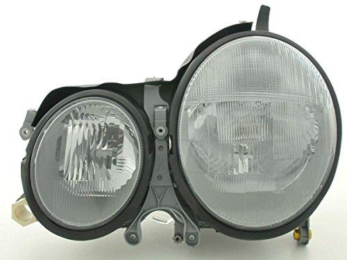 Akhan AT80223 Scheinwerfer links Geeignet für E-Klasse (Typ W210)