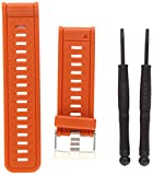 Garmin  Band - Orange,010-11814-06