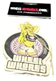 WHEEL WHORES ® Duftbaum freshener good girl Lufterfrischer fresh Air DUB