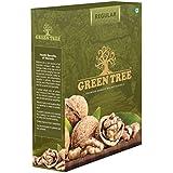 GREEN TREE REGULAR Walnut Kernels, Walnut Without Shell/Akhrot Giri, 250GM
