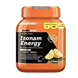 Named Isonam Energy Limone - 480 g