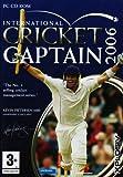 International Cricket Captain 2006 Xplosiv red - PC - UK