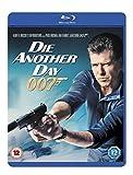 Die Another Day [Edizione: Regno Unito] [Italia] [Blu-ray]