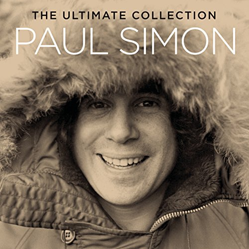 Paul Simon - The Ultimate Coll...