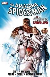 Spider-Man: The Fantastic Spider-Man (Amazing Spider-Man) by Dan Slott (2011-08-24)