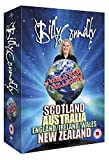 Billy Connolly World Tour Collection Box Set [DVD] [1996]