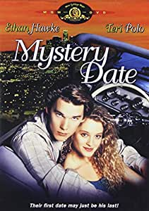 Mystery Date [Import USA Zone 1]